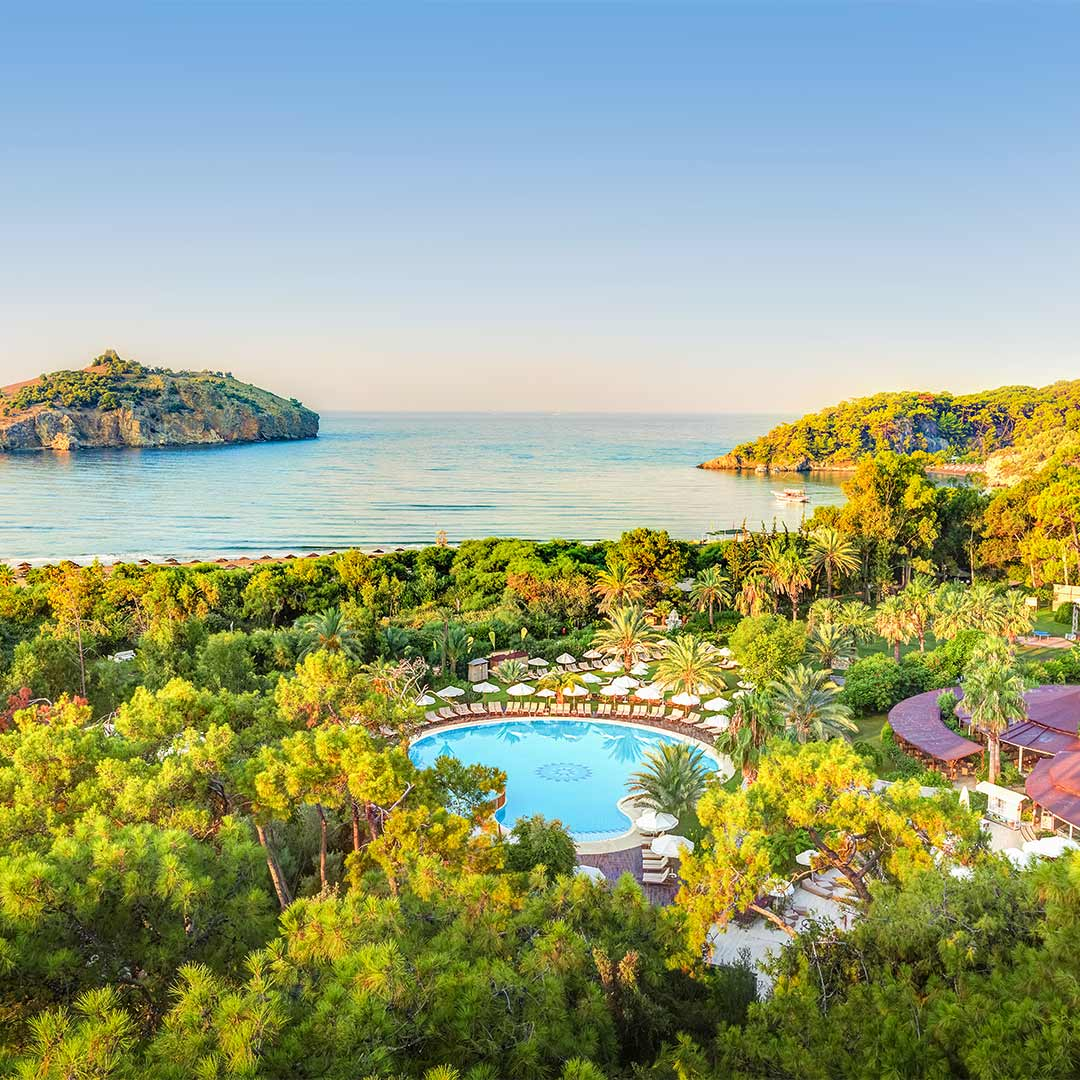 TUI MAGIC LIFE Sarigerme Türkei