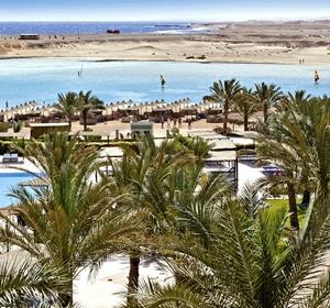 Traumhafte Clubanlage Kalawy in Ägypten - MAGIC LIFE.com