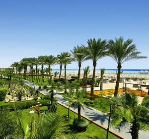Club Sharm El Sheikh im traumhafter Lage am Sandstrand - MAGIC LIFE.com