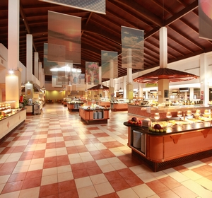 Club Fuerteventura reichhaltige Buffets - MAGIC LIFE.com