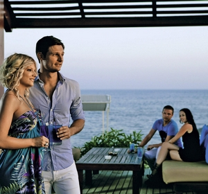 Club Belek Essen und Trinken- MAGIC LIFE.com