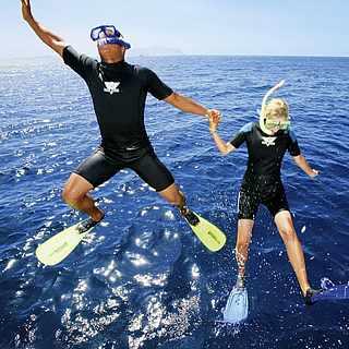 Club Kalawy in Hurghada bietet perfekte Bedingungen zum Schnorcheln - MAGIC LIFE.com