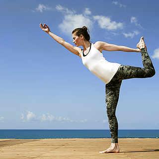 Yoga am Strand- MAGIC LIFE.com