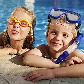 Kinder Schnorcheln Pool MAGIC LIFE.com