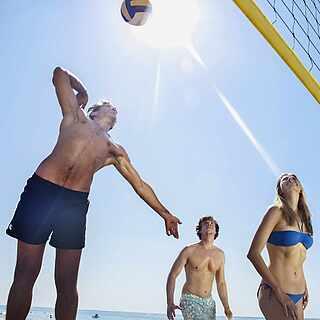 Club Plimmiri Beachvolleyball MAGIC LIFE.com