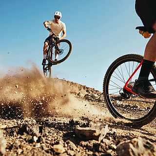 Radsport bei TUI MAGIC LIFE