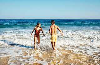 Der perfekte Urlaub bei TUI MAGIC LIFE