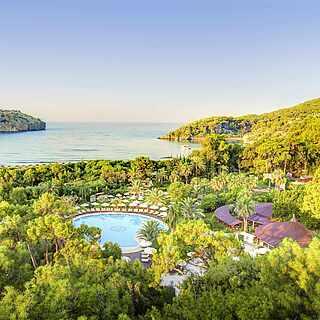 Club Sarigerme, Türkei - MAGIC LIFE.com