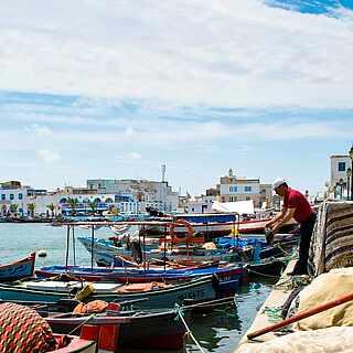 Cluburlaub in Tunesien - MAGIC LIFE.com