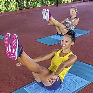 All Inclusive Fitnesskurs im TUI MAGIC LIFE Cluburlaub