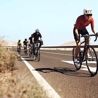 Fahrradtouren mit erfahrenen Guides bei TUI MAGIC LIFE