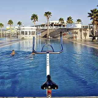 All Inclusive Aqua Cycling im TUI MAGIC LIFE Club