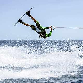 Wasserski Wassersport MAGIC LIFE.com