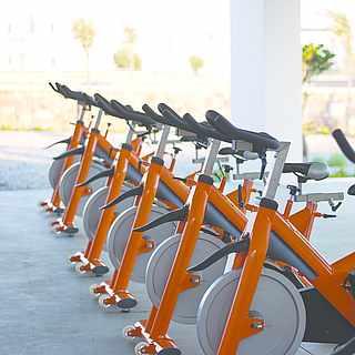 Indoor Cycling Fahrräder
