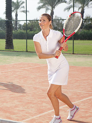 Tennismatch-MAGIC LIFE.com