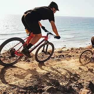 Biking, Fahrrad, Rennrad fahren bei TUI MAGIC LIFE