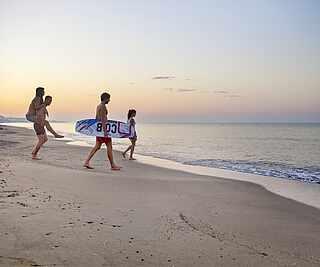 Surfing Gruppe MAGIC LIFE.com