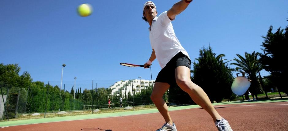 Buchen Sie jetzt Ihren MAGIC LIFE Tennisurlaub!