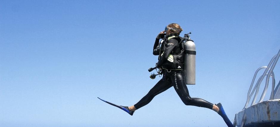 Faszinierende Unterwasserwelten entdecken