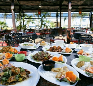 Club Sharm-el-Sheikh Buffet - MAGIC LIFE.com