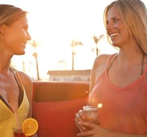 Club Fuerteventura Cocktails genießen - MAGIC LIFE.com