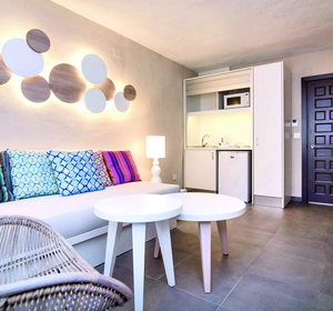 Club Cala Pada Zimmer mit Kitchenette - MAGIC LIFE.com