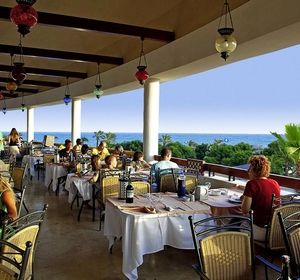 Club Belek Restaurant- MAGIC LIFE.com