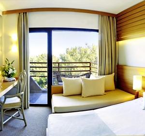 Zimmer mit Balkon im Club Sarigerme - MAGIC LIFE.com