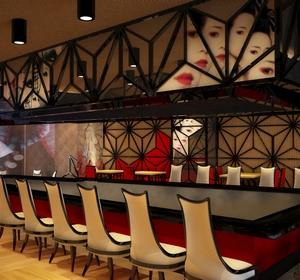 Club Jacaranda à-la-carte Restaurant - MAGIC LIFE.com