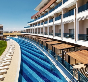 Club Jacaranda Zimmer Poolzugang- MAGIC LIFE.com