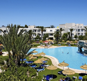 Club Africana Activity-Pool - MAGIC LIFE.com