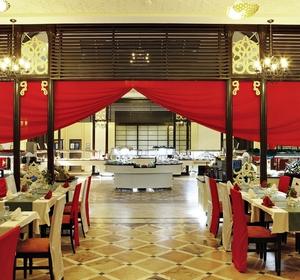 Club Africana À-la-carte-Restaurant - MAGIC LIFE.com